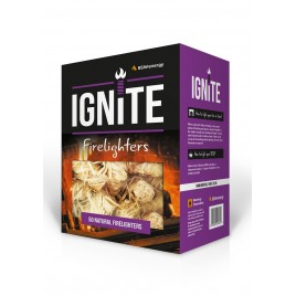 Ignite Firelighters