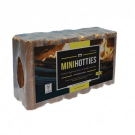 Mini Hotties sample pack