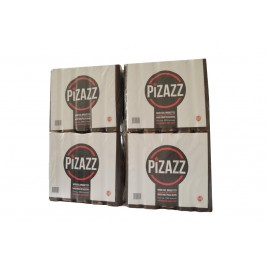Pizazz Pizza Logs Four Packs