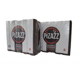 Pizazz Pizza Logs Two Packs
