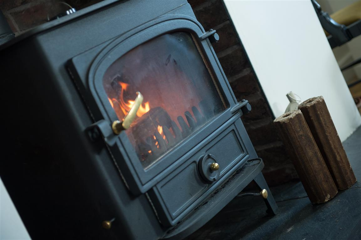 A Wood Fuel Direct Guide to Wood Burning Stoves