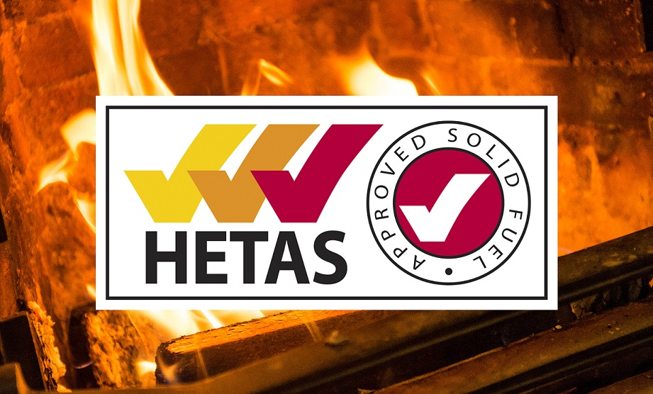 HETAS Assured Heat Logs